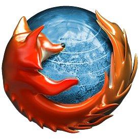 Mozilla Firefox 3.1 Beta 1