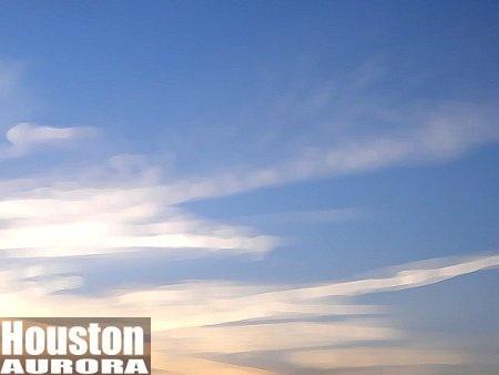 Houston (Хьюстон) - Aurora EP (2008)