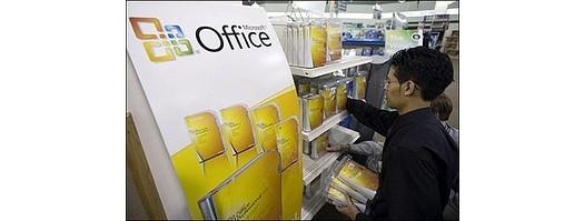 Microsoft Office Web працюватиме в Mac і Linux