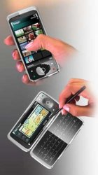 Фото Nokia Communicator