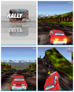 Rally PRO Contest_UA