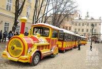 З Нового року у Львові курсуватимуть перші в Україні «чудо-поїзди»
