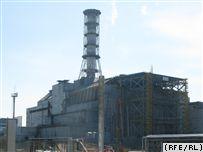 Україна вшановує пам'ять жертв Чорнобиля