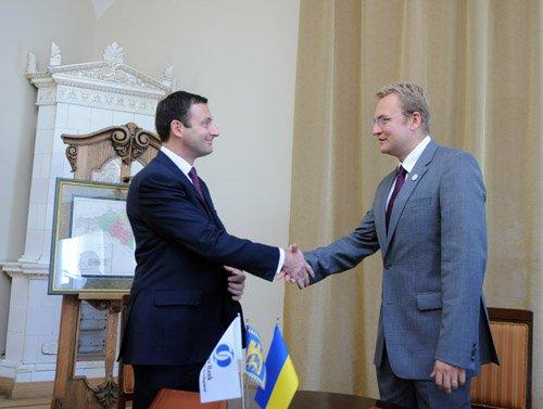 Львів залучив 38 млн євро на розвиток міської інфраструктури
