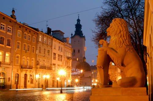 У Львові пройдуть імпровізовані театральні вистави